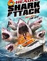 6 Headed Shark Attack 2018