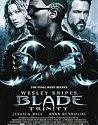 Blade Trinity 2004