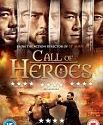 Call of Heroes 2016