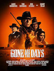 Gone Are the Days 2018
