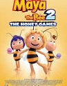 Maya the Bee The Honey Games 2018