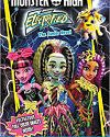 Monster High Electrified 2017