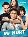 Mr Hurt 2017