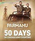 Parmanu The Story of Pokhran 2018