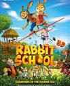 Rabbit School Guardians of the Golden Egg 2018