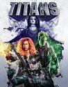 Titans Season 1 2018