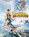 Adventures of aladdin 2019
