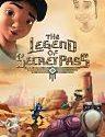 The Legend of Secret Pass 2019