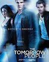 The Tomorrow People Season 1 2014