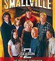 Smallville Season 2 2002