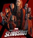 Agents of Shield Slingshot Season 1 2016