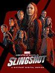 Agents of Shield Slingshot Season 1 2016