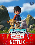 Allahyar and the Legend of Markhor 2019