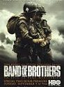Band of Brothers Mini Series 2001