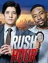 Rush Hour Season 1 2016
