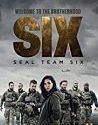 Six Season 1 2017