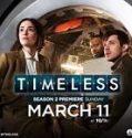 Timeless Season 2 2018