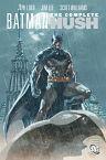 Batman Hush 2019
