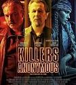 Killers Anonymous 2019