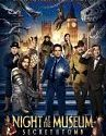 Night at the Museum 2014
