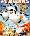 Penguin of Madagascar 2014