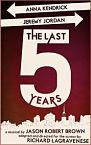 The Last Five Years 2014