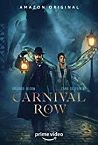 Carnival Row Season 1 2019