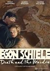 Egon Schiele Death and the Maiden 2016