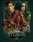 Titans Season 2 2019