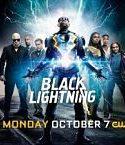 Black Lightning Season 3 2019