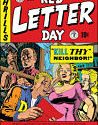 Red Letter Day 2019
