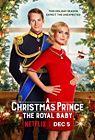 A Christmas Prince The Royal Baby 2019