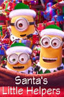 Santas Little Helpers 2019