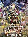 One Piece Stampede 2019