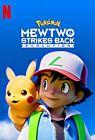 Pokemon Mewtwo Strikes Back Evolution 2020