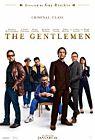 The Gentlemen 2020