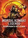 Kombat Legends Scorpions Revenge 2020