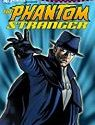 DC Showcase The Phantom Stranger 2020