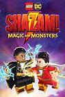 LEGO DC Shazam Magic and Monsters 2020