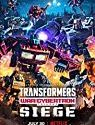Transformers War for Cybertron Trilogy Season 1