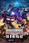 Transformers War for Cybertron Trilogy Season 1