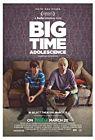 Big Time Adolescence 2019