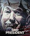Bad President 2021