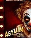Asylum Twisted Horror and Fantasy Tales 2020