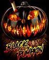 Black Pumpkin 2020